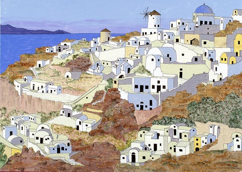 Rencontres grecques